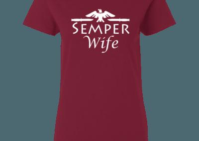 Semper Wife